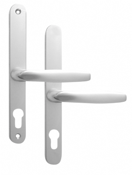 FULLEX 68 UPVC Furniture - No Snib